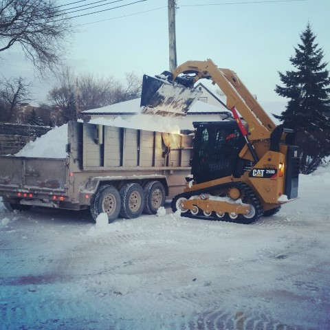 Snow Removal Blog Archives - Snow Clearing and Snow Removal Winnipeg MB