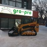 Snow Removal For Commercial Property Owners in Winnipeg MB.